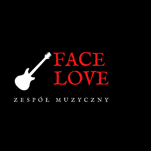 logo face love